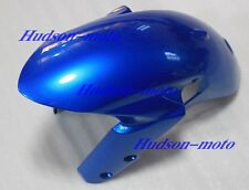 Front Fender Mudguard Fairing For SUZUKI GSXR 600 750 1000 2009-2015 13 14 Blue