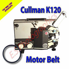 Cullmann K120 8mm Cine Projector Belt (Main Motor Belt)