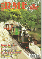 RMF N° 359 WATERFRONT / FETE FORAINE / LOCO DE TRAVAUX / BETAILLER TYPE G1