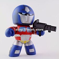 """Q Transformers Mighty Muggs G1 Optimus Prime 6"""" Action Figure"""