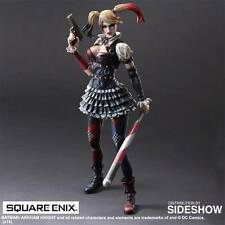 1:7 Scale Play Arts Kai Batman Arkham Knight: Harley Quinn SQEN-158227