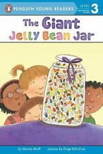 Penguin Young Readers, Level 3: Giant Jelly Bean Jar by Marcie Aboff (2004,...