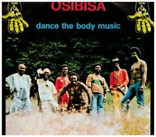 15224 - OSIBISA - DANCE THE BOBY MUSIC
