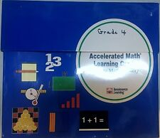 Accelerated Math Learning Cards: Steps to Math Mastery Kit Renaissance Learning