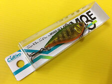 Owner Cultiva Mira Vibe MV 60S-08 Fire Tiger Color Japan Lure, NIB.