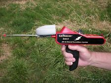 DOWSING STYLE LONG RANGE LOCATOR METAL DETECTOR  - DEEP & ACCURATE FOR GOLD