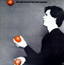 "12"" Leo Kottke My Feet Are Smiling (Busted Bycycle) 70`s EMI Capitol"