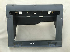Range Rover P38 LHD Glove Box Surround Trim Panel BTR1633