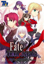 Used PC Game Fate/hollow atarax DVD-ROM Japan Bishoujo Windows Japan Import Fate