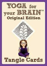 Yoga for Your Brain by Sandy Steen Bartholomew (2013, Paperback)