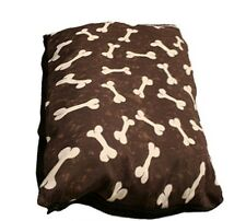 Dog Bed And Covers. Size- Large