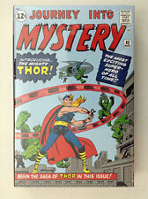 MIGHTY THOR VOL 1 HC OMNIBUS NEW MARVEL JOURNEY INTO MYSTERY#83 ANNUAL SHRINWRAP