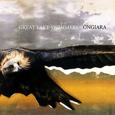 Great Lake Swimmers Ongiara CD
