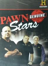PAWN STARS GENUINE ARTICLES 15 Fan Favorite Episodes From Season Two SEALED