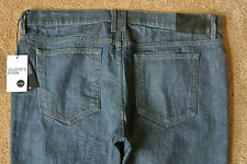 JOE'S COLLECTOR'S EDITION ONE-OF-A-KIND Jeans 38X33 NWT$225 Slim-Distress-HANS