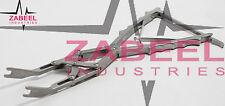 Rod Compressor Spine Orthopedic Surgical Instruments Zabeelind