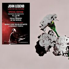 JOHN LEGEND - LOVE IN THE FUTURE  CD NEU