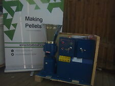 Pelletpers - Machine a pellet KL150  Pelletmachine - Pelletiere PP150