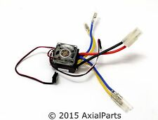 Redcat Racing RS8 RS10 XT Dual Motor Crawler 50A ESC Rock Scale Comp E401