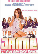 Jamie: Private School Girl (DVD, 2014, 2-Disc Set)