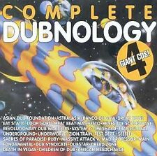 FREE US SHIP. on ANY 2 CDs! NEW CD Various Artists: Complete Dubnology Box set