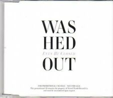 (DH617) Washed Out, Eyes Be Closed - 2011 DJ CD