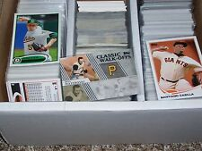 2010 2011 2012 2013 2014 2015 Topps w/Inserts Complete Your Set You Pick 10 Lot