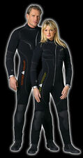 WATERPROOF 7mm W1 FRONT ENTRY WETSUIT