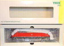Trix 22639, E-Lok Br 185 320-9 der DB Schenker, Ovp, m79