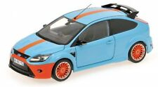 FORD FOCUS RS - 2010 - LE MANS CLASSIC EDITION (blue)