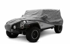 Jeep Wrangler JK Full Climate Jeep Cover 2007-2017 4 Door Smittybilt  835
