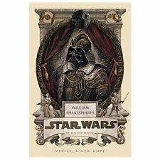 William Shakespeare's Star Wars, Doescher, Ian