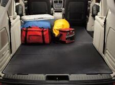 08-16 Dodge Chrysler Minivan New Cargo Area Liner Stow 'n Go Black Mopar Oem