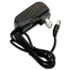 5V AC DC Adapter For Logitech Squeezebox 2 3 Classic Power Supply  Charger NEW