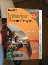 """Brand New"" Punch Interior & Home Design Suite - Version 17.5 - for PC"