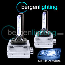 D1s Hielo Blanco Xenon Hid Bombillos principal High Beam 6000k 35w fábrica OEM Fit 4