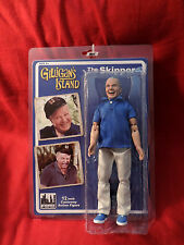"Gilligan's Island Series 1 Skipper 12"" Action Figure"