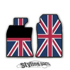 MINI ONE COOPER S GUMMIMATTEN UNION JACK R58 COUPE R59 ROADSTER AB 2011