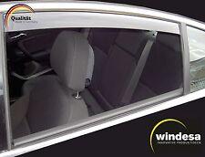 Classic Windabweiser hinten Fiat 500X 5-door, 2015-