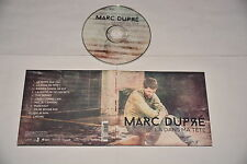 MARC DUPRE - LA DANS MA TETE - MUSIC CD RELEASE YEAR:2014 FRENCH