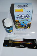 Brine Shrimp MEGA Hatch pack  Eggs + Salt -90 pack