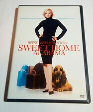 Sweet Home Alabama (DVD, 2003)