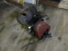 ANTIQUE VINTAGE RARE BRIGGS AND STRATTON 4 CYCLE ENGINE ^702