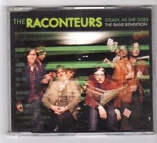 (GB212) The Raconteurs, Steady As She Goes - 2006 CD
