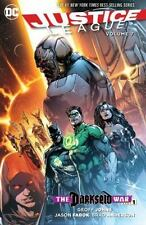 Justice League Vol. 7: Darkseid War Part 1 (Jla (Justice League of Ame-ExLibrary