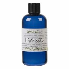 Hemp Seed Oil (Cannabis sativa)-100ml Carrier Oil. Cold Pressed Highest Quality