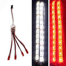 20cm LED Light Strips with 12V LED Light Controller Remote Control Quadcopter