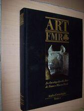 ART FMR TOMO I-ENCICLOPEDIA DEL ARTE DE FRANCO MARIA RICCI-ANALES CRONOLOGIAS