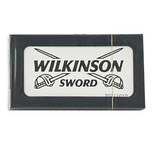 Wilkinson Sword HD Double Edge Safety Razor Blades (10 Blade pack)