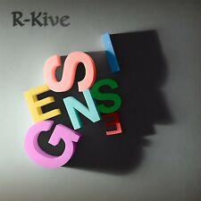 GENESIS - R-KIVE (3 CD BEST OF) 3 CD NEW+